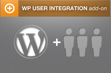 WP User Integration