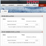 University of Utah Hockey