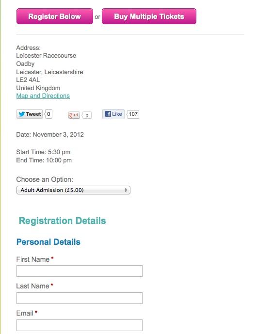 Event registration and ticketing blog for WordPress - Event Espresso