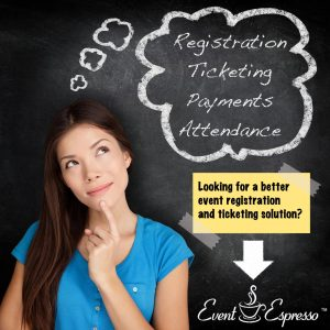 Flexible & Robust Event Ticketing