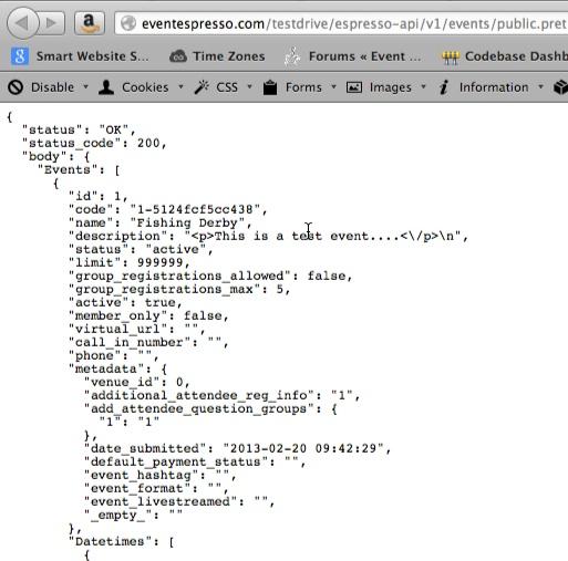 ... - WordPress Event Registration Calendar Ticketing Manager Plugin