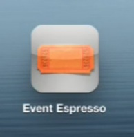 Event Espresso iPad Icon