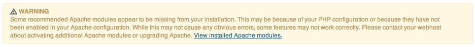 apache_get_modules