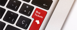 Analyzing Purchases to Increase Event Ticket Sales