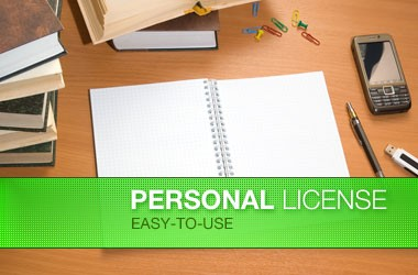 EE4 Personal License