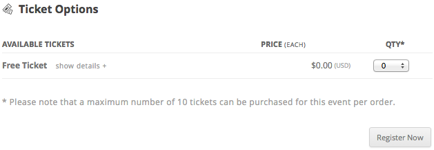 ticket-selector-zero-pricing