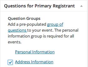 event-espresso-golf-tournament-primary-registrant-question-groups