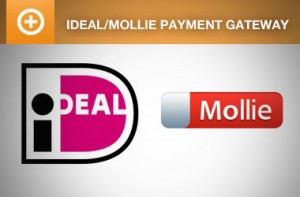 iDEAL Mollie Payment Gateawy