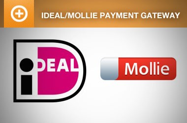 EE4 iDeal Mollie Payment Gateway