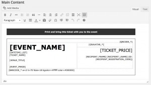 ticket-designer