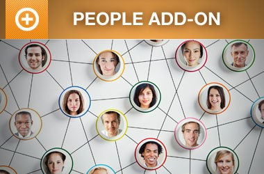 EE4 People Add-on