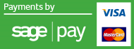 Event registrations with Sage Pay