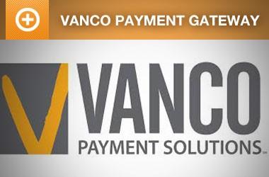 EE4 Vanco Payment Gateway