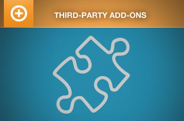 Third-party Add-ons