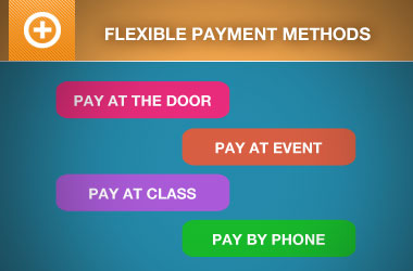 Flexible Payment Method