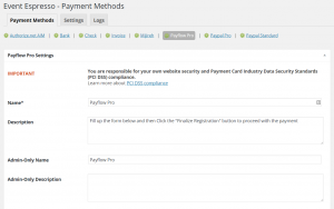 payflow-pro-payment-method