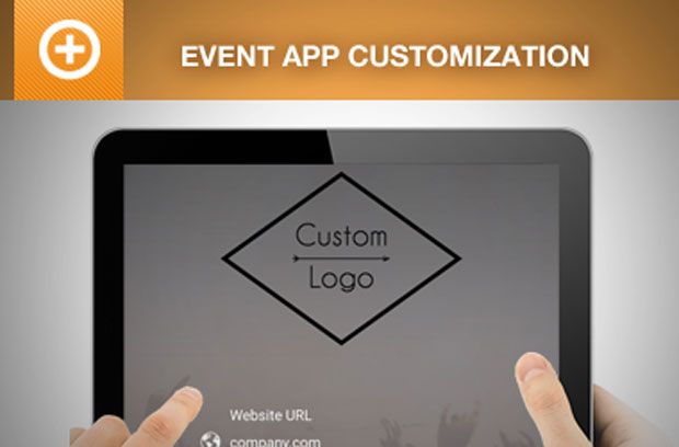 Event App Customization