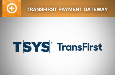 TransFirst Transaction Express Payment Gateway
