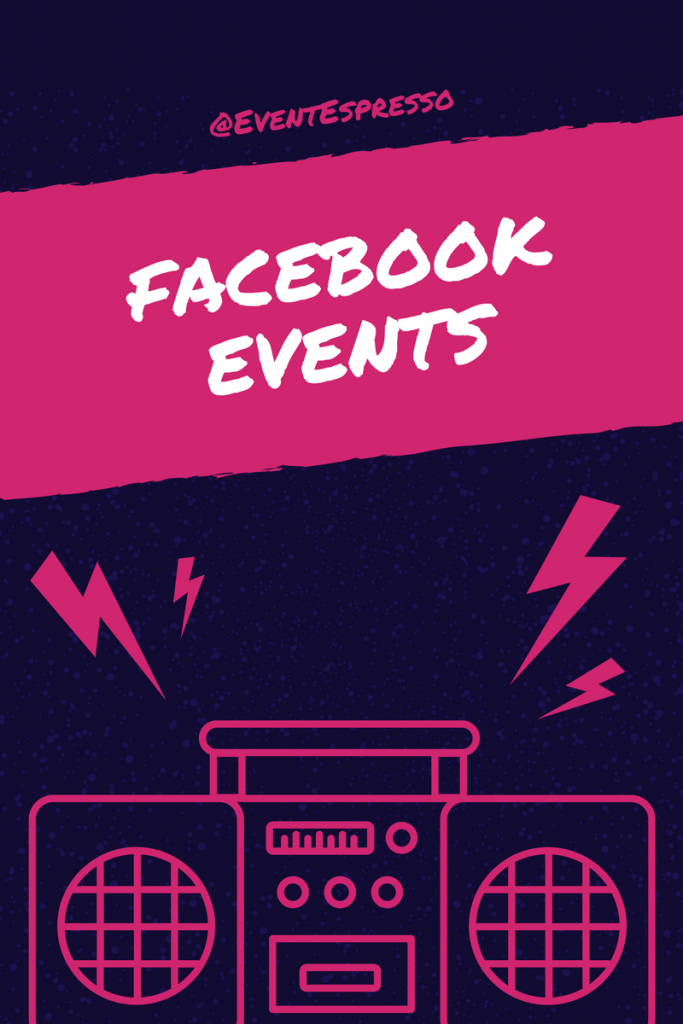 Facebook Events Overview