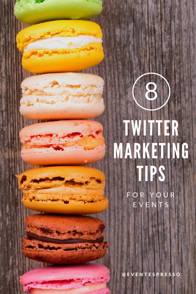 8 Twitter Marketing Tips