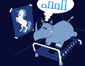 Is Facebook a Marketing Unicorn?