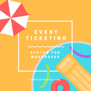 Event Ticketing System for WordPress