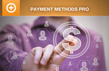 Payment Methods Pro Add-on