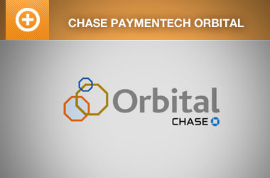 Chase Paymentech Orbital Payment Gateway