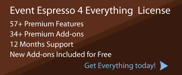 EE4 Everything License banner - 57 premium features, 34 premium add-ons, 12 months support, new EE4 add-ons included for free. Get Everything today!