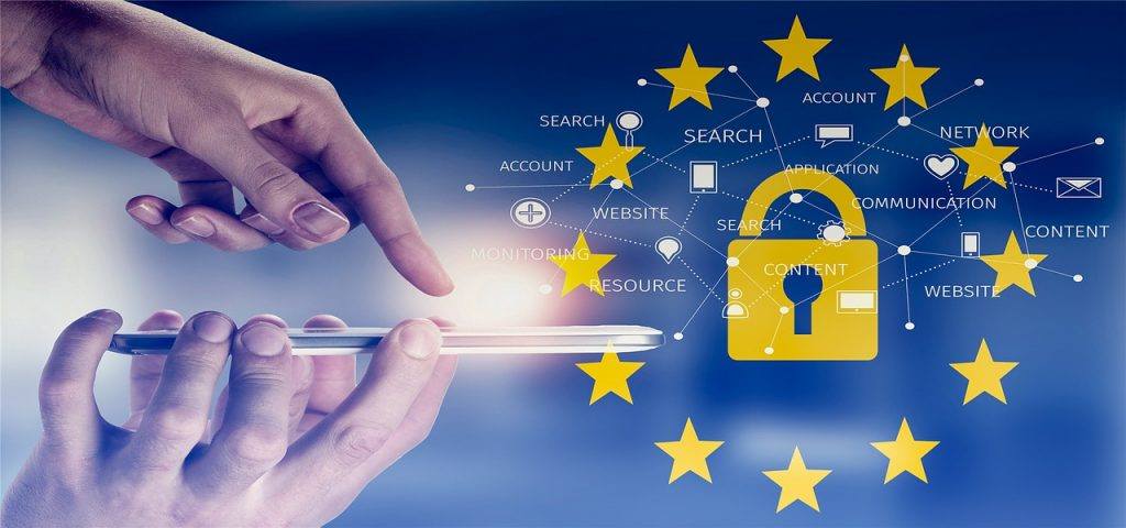 GDPR, Registration Data, and Your Ticketing Website
