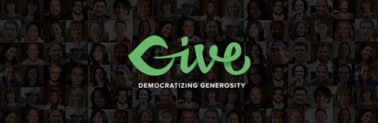 non-profit donation plugin